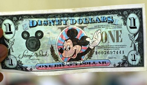 Consejos para ahorrar en Orlando y en Disney