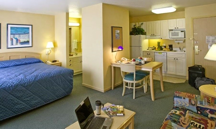 Hoteles Buenos y Baratos en Orlando