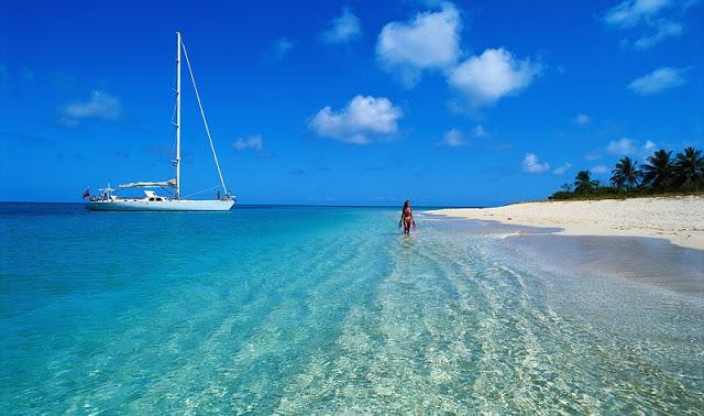 Playas en Key West