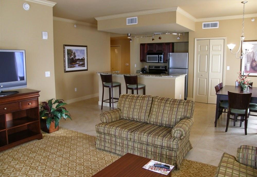 Hotel Lake Eve Resort Orlando