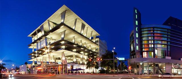 Que hacer de noche en Miami: Vida nocturna