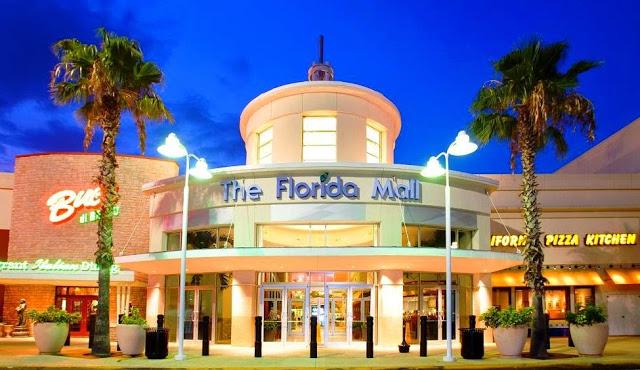 Compras en Shoppings de Orlando: Florida Mall