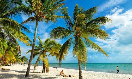 Qué hacer en Key West: Playas