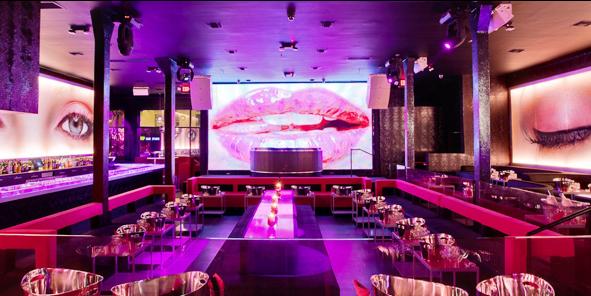 Mejores discotecas en Miami