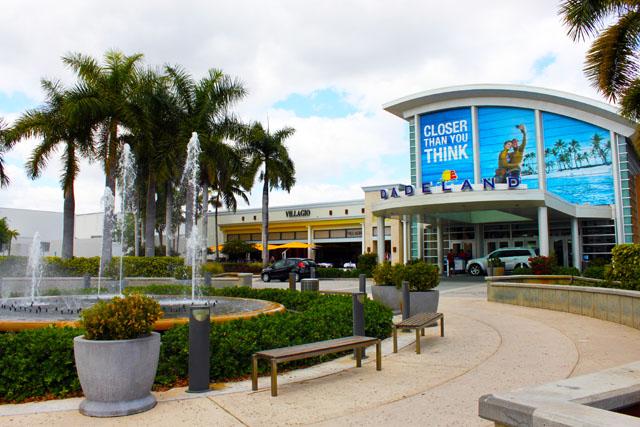 Compras Dadeland Mall Miami