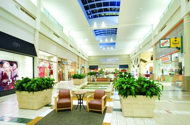 Estabelecimientos en Shopping Florida Mall en Orlando