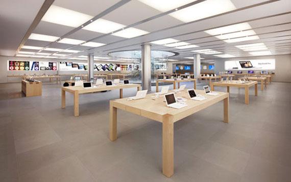 Tienda Apple en Miami y Orlando
