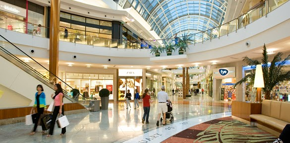 Shopping Florida Mall en Orlando