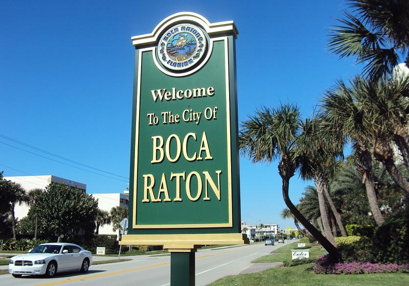 Qué hacer en Boca Ratón en Miami