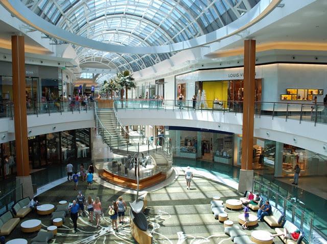 Shopping Florida Mall en Orlando: compras