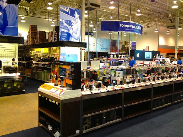 Otras tiendas de electrónica en Orlando