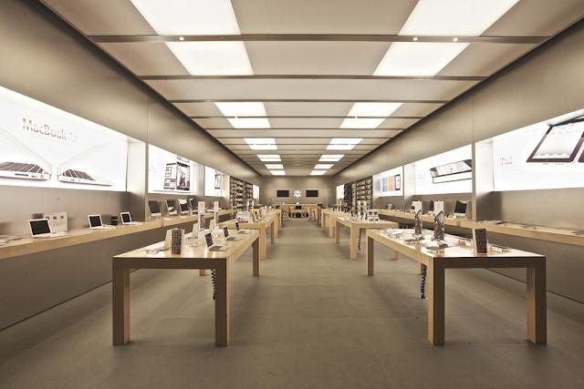 Tienda de Apple en Orlando