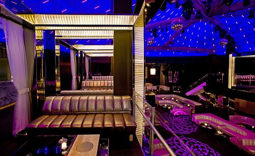 Discoteca LIV en Miami