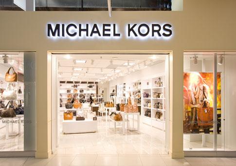 Tienda de Michael Kors en Orlando
