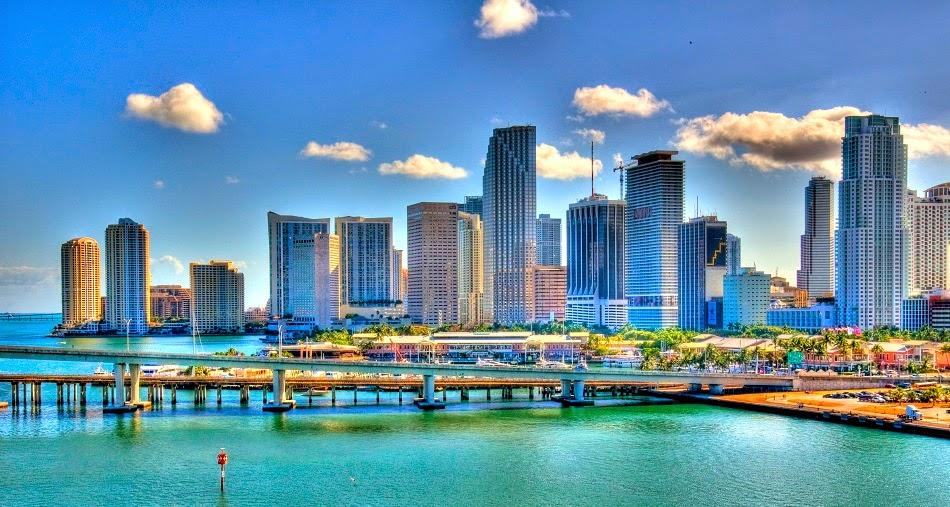 Verano en Miami - Mejores meses y épocas para ir a Miami