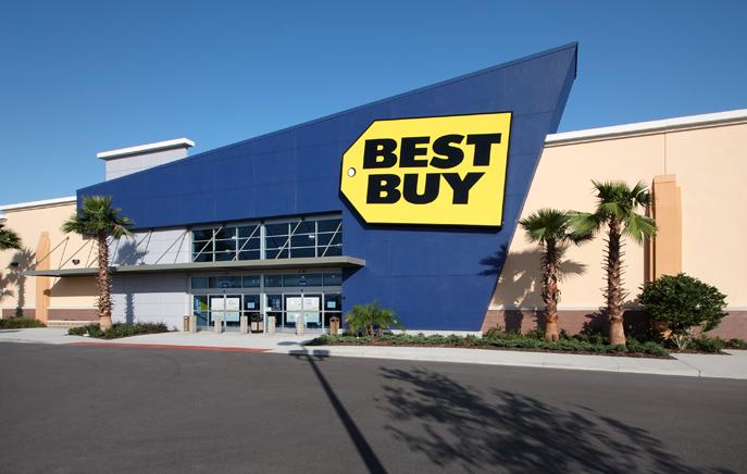 Best Buy en Orlando