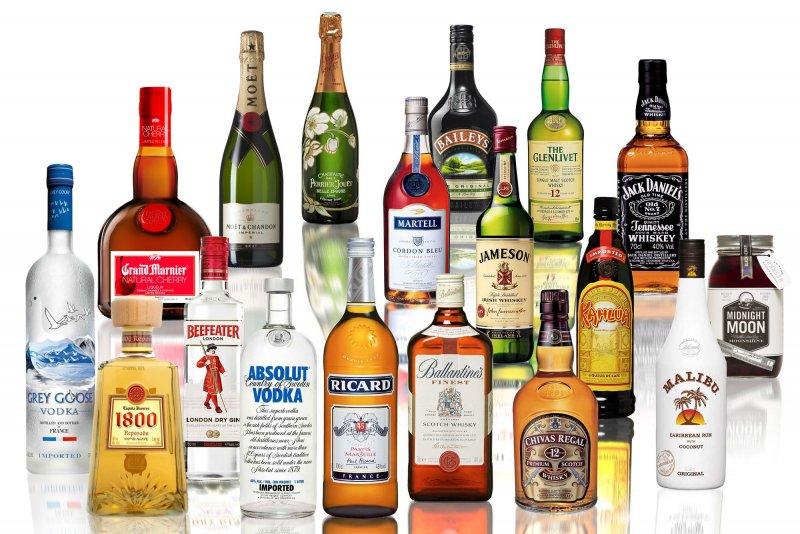 Leyes y reglas de bebidas alcohólicas en los Estados Unidos, Miami y Orlando