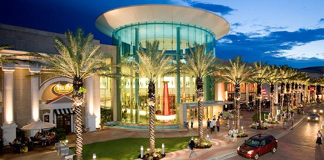 Shopping en Orlando