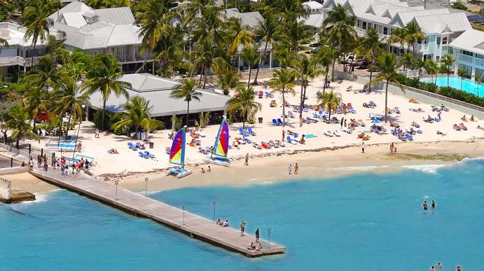 Playa South Beach Key West