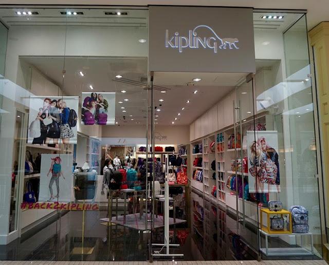 Tienda Kipling en Miami