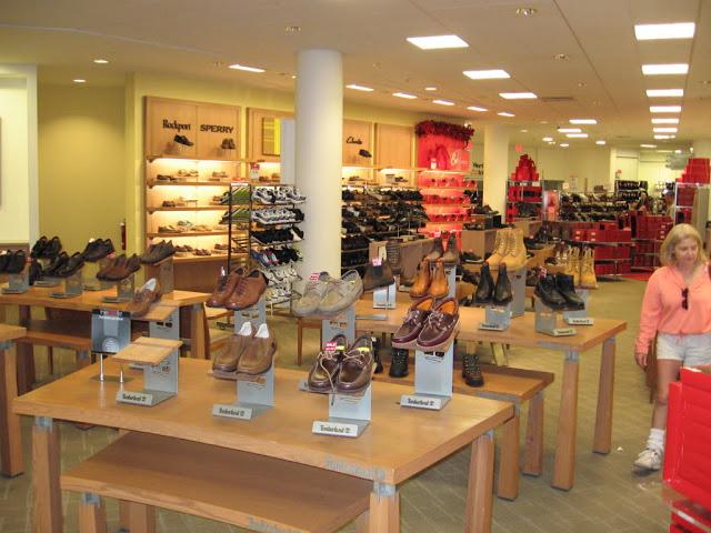 Tienda de departamentos Macy's en Orlando