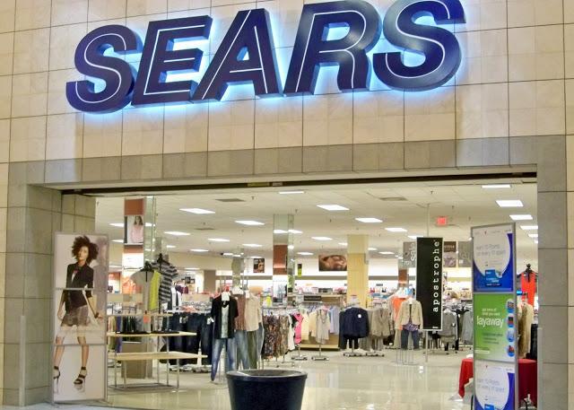 Tiendas de departamentos Sears en Orlando