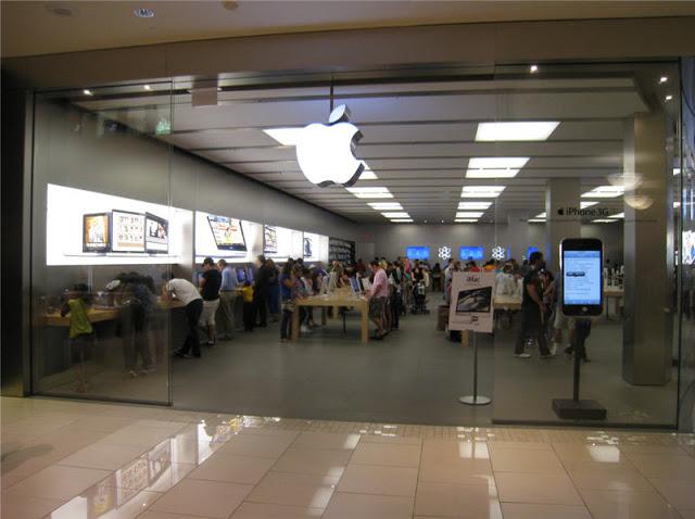 Tienda Apple en Miami