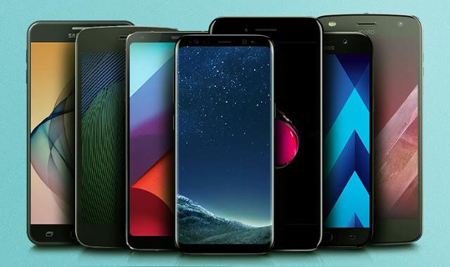 Aparejos celulares