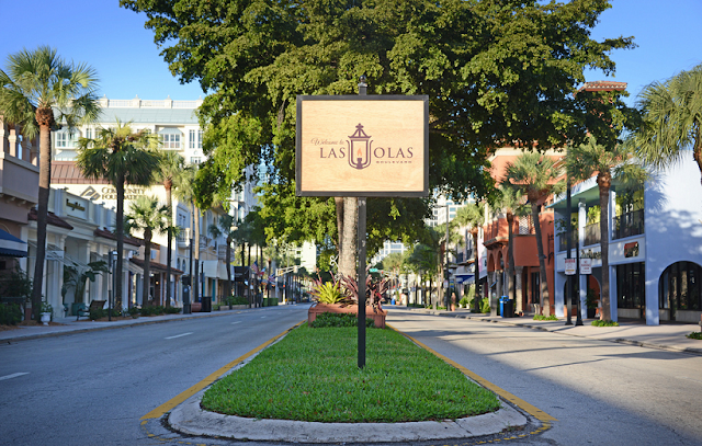 Compras en Fort Lauderdale