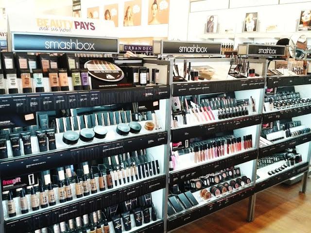 Mejores tiendas de maquillaje en Miami