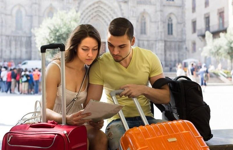 Elementos indispensables y útiles para viajar