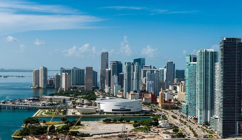Miami en marzo