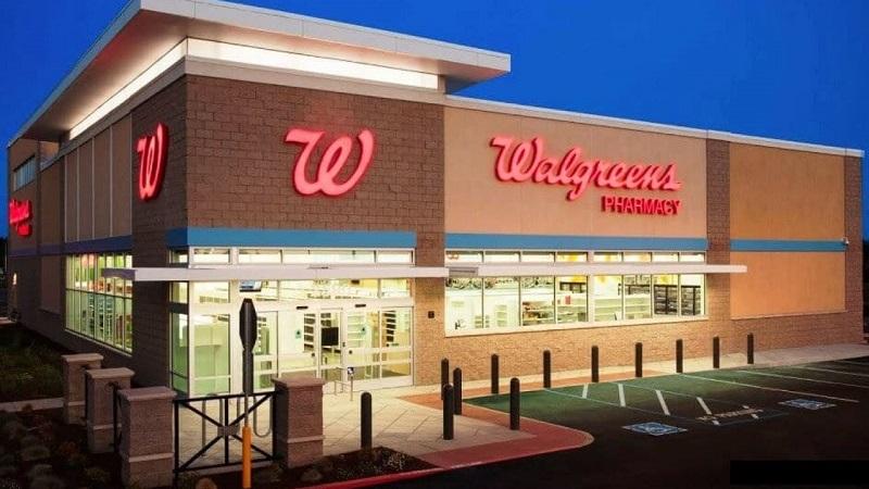 Walgreens en Orlando