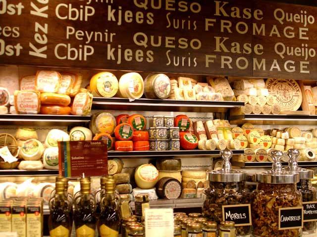 Supermercados en Miami - productos