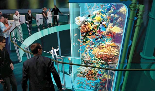 Clearwater Marine Aquarium en Tampa