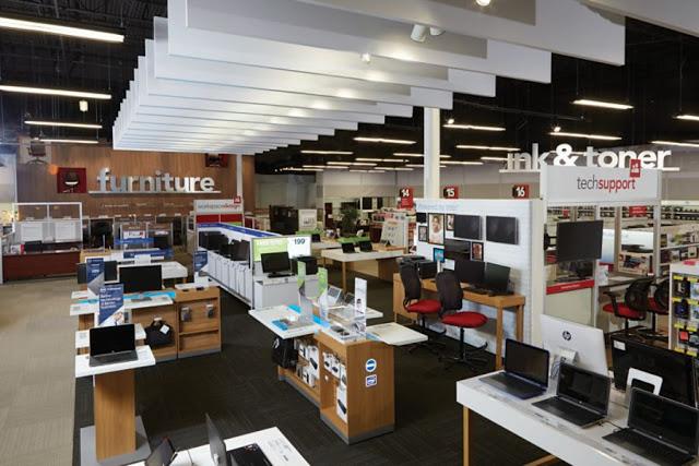 Office Depot en Miami
