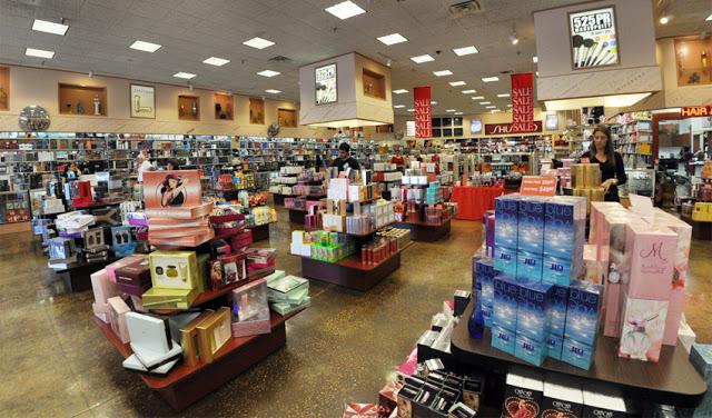 Tienda Perfumeland en Orlando