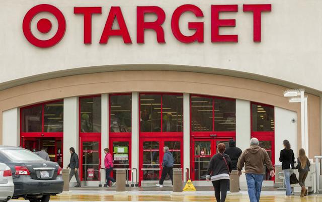 Supermercado Target - Orlando
