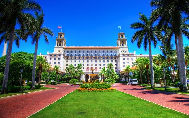 Museo White Hall en Palm Beach