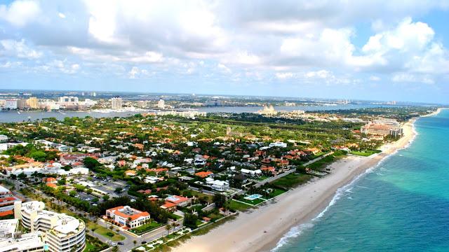 Calidad de vida en Palm Beach