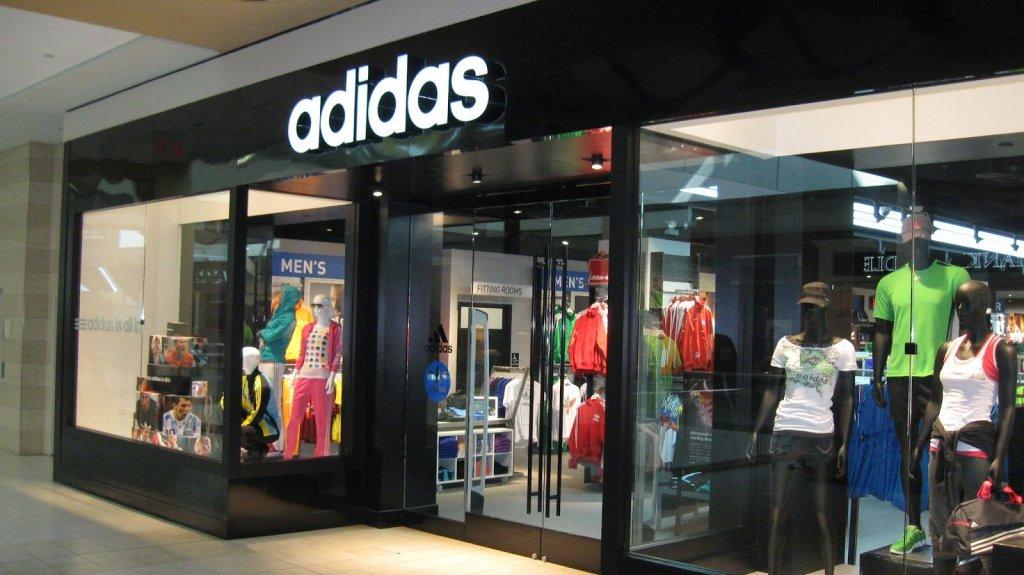 Tienda de Adidas en Orlando