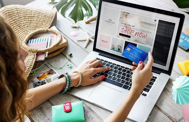 Cómo hacer compras online por internet en Orlando
