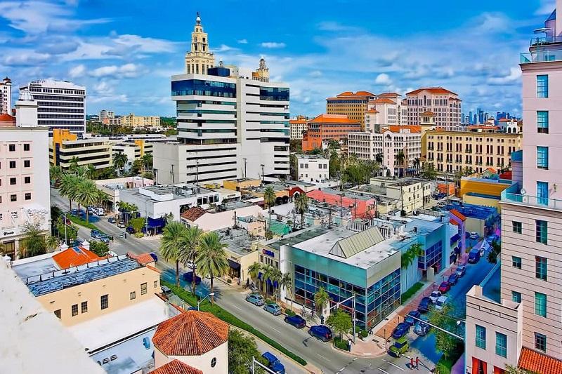 Coral Gables en Miami: Qué hacer en esta hermosa región de Florida