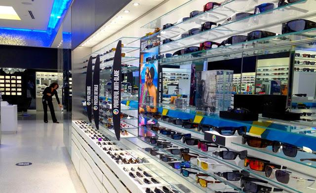 Donde comprar gafas en Orlando