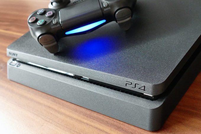 Aparejo de PlayStation4