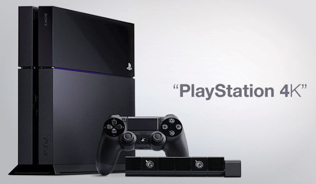 Aparejo PlayStation4