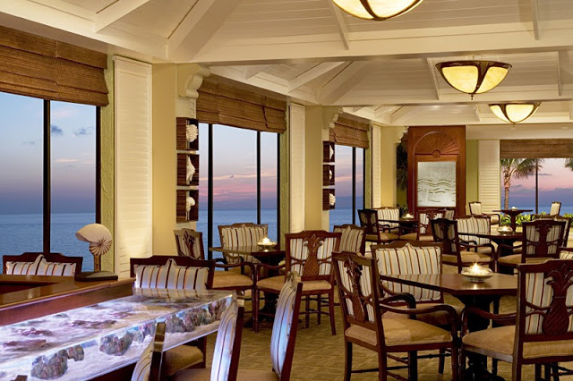 Restaurantes en Palm Beach