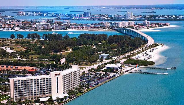 Construciones Clearwater en la Florida