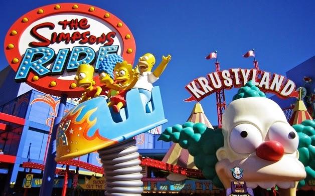 Consejos para planificar los parques temáticos de Orlando