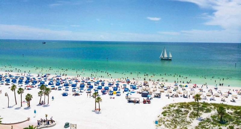 Que hacer en Clearwater en Florida